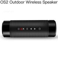 JAKCOM OS2 Outdoor Wireless Speaker New Product Of Outdoor Speakers as r1800tiii xduoo x20 player