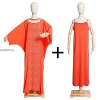 Ethnic Clothing Caftan Marocain Evening Gowns Dubai Abayas For Women Plus Size Kaftan Arabic Party Dresses Djellaba Muslim Islamic