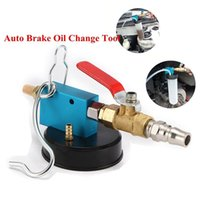 Car Washer Brake Fluid Oil Pump Auto Change Tool Hydraulic Clutch Bleeder Empty Exchange Drained Kit For Motorcycle