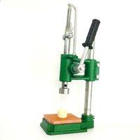 Пресс-на Arbor Manual Machine 150 мм * 220 мм * 360 мм Пресс на инструментах для печати в капельный наконечник 510 Картридж Vape M6T Dank Moonrock Чистый один испаритель