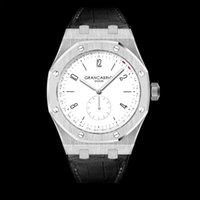 Armbanduhren Didun Herrenuhr Top Quarz Rosegold Männliche Mode Business Stoßfest 30M Wasserdichte Armbanduhr