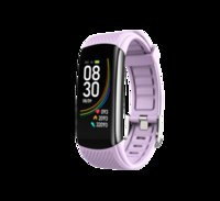 Activity Trackers C6S Smart Watch Men 2021 0.96inch Fashion Sports Bracelet Band Watches For Women