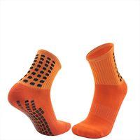 Calze sportive N. 56 calze corrispondenti di alta qualità Alta qualità antiscivolo tessuto ecologico traspirante assorbente e altamente resistente all'usura5