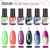 Soak Off Gel Nail Polish Shiny Hybrid Vernis Semi Permanent Nails Art Design For Manicure UV Lamp