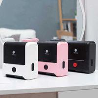 Printers Portable Bluetooth Label Printer Wireless Thermal Maker For Store Mini