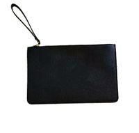 مصمم محفظة للنساء الرجال مخلب حقيبة بطاقة حامل محفظة السيدات عارضة الحقيبة مع 1 لون العلامة التجارية القضية
