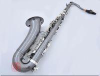 ألمانيا JK SX90R Keilwerth 95٪ نسخ تينور ساكسفون النيكل الفضة سبيكة ساكس الأعلى المهنية هبوط لحن ب (ج) آلة موسيقية