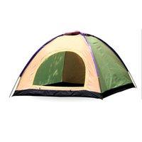 التخييم السياحة الطبيعة تنزه خفيفة خيمة السرير شخص واحد 4 الخيام في الهواء الطلق المشي لمسافات طويلة والملاجئ