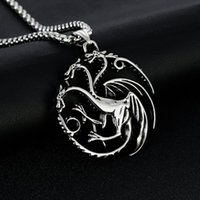 Mens Pendants RoundMen's Necklace Stainless Steel Necklaces Male Accessories Hip Hop Silver Chains Jewelry On The Neck