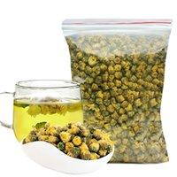 2021 Новая Oolongtea Китай Хризантема Цветочный чай Зеленая еда для здравоохранения
