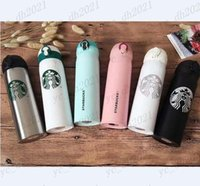 Starbucks Mermaid Goddess 2021 latest 16OZ Starbucks men and women favorite mugs with coffee cups stainless steel cups support custom logo