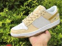 Dunks Low Lemon Drop Skateboard Schuhe Männer Frauen Basketball Opti Gelb Sail Pro FTC Sport Sneakers Trainer Größe 36-45
