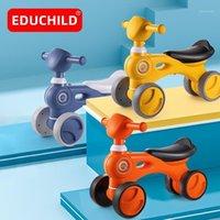 Stroller Peças Acessórios Educhild Baby Balanço Bicicleta Caminhante Crianças para Aprendizagem Caminhada Scooter Crianças Passeio No Brinquedo Presente 1-6 Anos Antigos Child1
