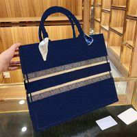 럭셔리 디자이너 쇼핑 가방 고전적인 고품질 여성 핸드백 2021 패션 브랜드 숙녀 토트 대용량 가방