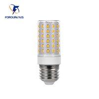 Mini E27 Corn Bulb AC100-265V 1043lm Replace 100W halogen lamp 84leds Lights SMD 2835 Lampada No Flicker Ceramics LED Lamps