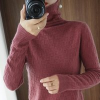 Women's Sweaters 2021 Winter Sweater Women Slim Woman Clothes For Pullover Female High Quality Tops Ropa Mujer WPY1644