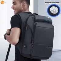 Backpack Custom Bag Men's Large Capacity Travel Waterproof Laptop Disinfection Multifunctional Sport