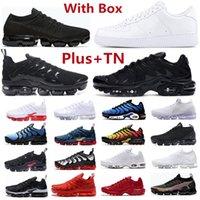 2021 TN Sports Shoes Plus Esecuzione di triple Black Black Donne formatori Red Violet Skateboard Skateboard High Low Taglio Bianco Atletico Athletic Sneakers SZ US 13 EUR 47 con scatola
