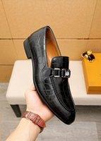 Mm الرجال الأسود اللباس الأحذية 2021 الخريف الجلود أحذية جلد طبيعي الأعمال التجارية الأحذية الرسمية الأحذية الزفاف العلامات التجارية الفاخرة 11