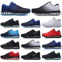 Max 2017 Kpu Chaussures de concepteurs de luxe pour hommes Chaussures décontractées Mode Trendy Chaussures classiques Taille de haute qualité Taille ou code 36-46