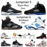 nike Air Jordan 5 jumpman retro 6 Carmine 6s Raging Bull  hombre zapatillas de baloncesto Marron Anthracite what the travis scott Alternate Grape zapatillas deportivas para hombre