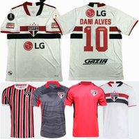 2021 2022 Sao Paulo Soccer Jerseys Luciano Dani Albes 21 22 Fußballmänner Frauen und Kinderhemd