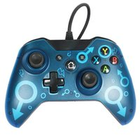 Game Controllers & Joysticks USB Wired Controller For XBOX One Gamepad PC Wins 7 8 10 Microsoft Joypad