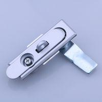 Электрическая коробка скрытая ручка установка дверной ручкой блокировки распределение сети питание шкафа ремонт оборудования GGD Case Pull 717