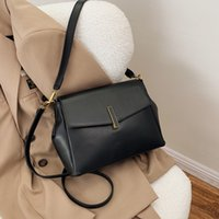 Trendy women's big bag 2020 new trendy fashion Versatile Single Shoulder Bag armpit bag