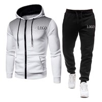 2021 Herren Sportswear Trainingsanzüge Anzug Marke Track und Feldjacke Männliche Designer Zipper Jacken Hoodie Pants Sweatshirt