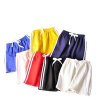 Shorts Summer Children Cotton For Boys Girls Short Pants Toddler Panties Kids Beach Sports Baby Clothing