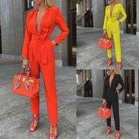 DjCD Designer Tracksuit women Luxury Sweat Suits Autumn Brand womens Tracksuits Jogger cotton Jacket Print Sets Sporting Suit Pants men Suit
