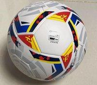 품질 Liga 20 클럽 라 21 리그 최고의 경기 축구 공 2021 크기 5 공과 과립 미끄럼 방지 축구