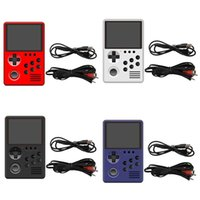 Portable Game Players Handheld Video Console Built-in Games For GBA MAME SNES Family TV