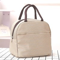 Storage Bags Thermal Cooler Waterproof Insulated Lunch Portable Carry Tote Picnic Bag