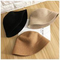 Bucket Mens Embroidery Animal Designers Caps Hats Mens Designers Beanie Hats Winter Hat Velvet Towel Cloth Fisherman Pot Cap Goo