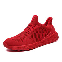 Mens snake large lightweight breathable mesh men's shoes new summer 2020 sneakers