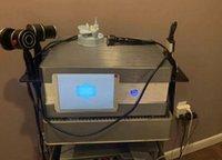 Tecnologia ret ret di alta qualità Tecnologia dimagrante peso rimozione del grasso Rumifrequenza RADIOFREQUENCE RF Aggiornato Monopolari RF per la pelle Stringing Body Forma Beauty Machine