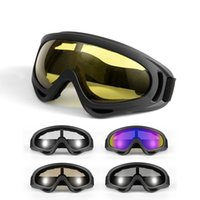 X400 outdoor radfahren sport motorrad maske winddichte sandbrille landes landksie brillen ausrüstung weiblich