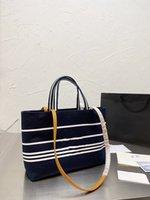 High end versiyonu alışveriş torbaları orijinal deri tatil seyahat temel bai fu özel paket toptan çanta lüks tasarımcılar