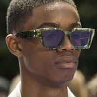 맞춤형 Steampunk Sunglass 브랜드 Digner Sun Glassinstancing 백업자 스타일 스퀘어 선글라스 UV400 Gafas de sol