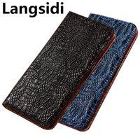 Lüks İş Tarzı Hakiki Deri Manyetik Flip Samsunggalaxy A41 A11 A21 A31 A51 A70E A71 A81 A91 Telefon Çantası Coque Cep Kılıfları