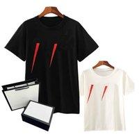 2021 Erkek Kadın Tasarımcılar T Gömlek Moda Erkekler S Casual Gömlek Adam Giyim Sokak Tasarımcısı Şort Kol 2022 Giyim Tişörtleri 22ss
