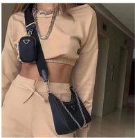 Happyfamily2020 borse di design borse di design borse di design handbag high quanlity crossbody portafoglio stile borse e borsa