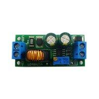 LD48AJTA 72W DC 6-50V 1-3A Ajustável Driver Driver PWM Controlador DC-DC Step-Down Constante Conversor Conversor Módulo