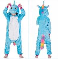 Pijamas chico niña dibujos animados animal león onesie pijamas vaca invierno niños niños con capucha con capucha bebé ropa de dormir
