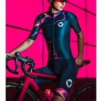 Blacksheep 2021 Radfahren Jersey BIB Shorts Set Sommer Frauen Bix Kleidung Ropa Ciclismo Pro Team Racing Bike Uniform MTB Kleidung Sets