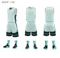 20 21 22 Soccer Jerseys New Mens Man Light Board Basketball Wear Set Adult Teenagers Children Training Custom Printing