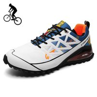 Cycling Footwear 2021 Autumn Winter Mens Shoes Road Outdoor MTB Mountain Bike Non-slip Teenager Bicycle Racing Sneakers Big Size 49