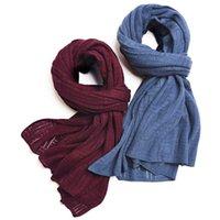 Lenços internos mongolia lã lenço swr0441 mulheres quentes de tricô escritório ar condicionado branco colarinho xale